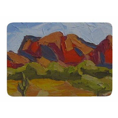 Arizona by Jeff Ferst Memory Foam Bath Mat