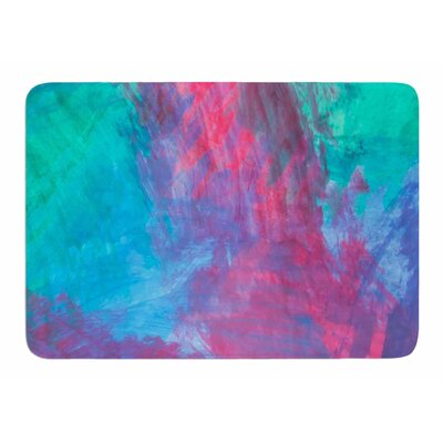 Bold Choice by NL Designs Memory Foam Bath Mat