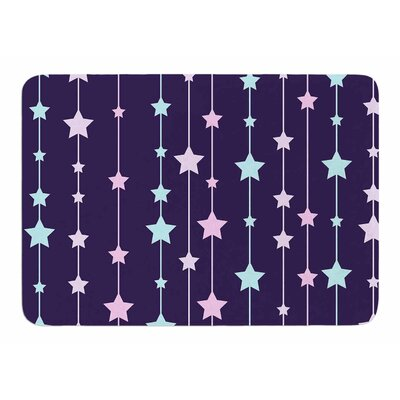 Twinkle Twinkle LIttle Star by NL Designs Memory Foam Bath Mat
