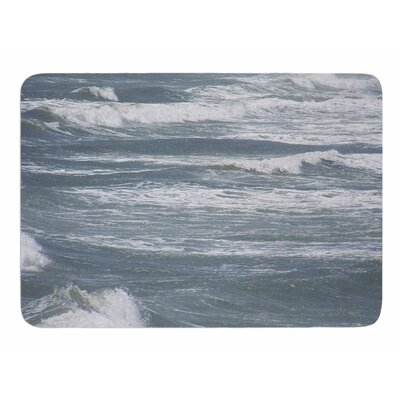 Crest by Suzanne Carter Memory Foam Bath Mat