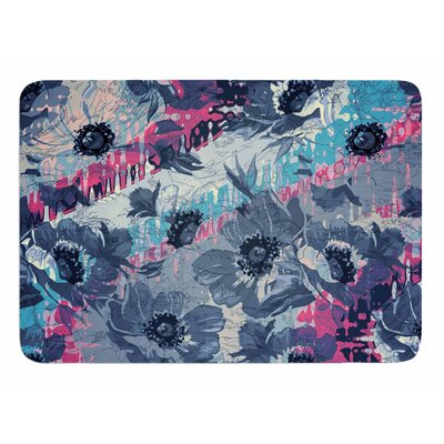 Poppy by Suzanne Carter Memory Foam Bath Mat