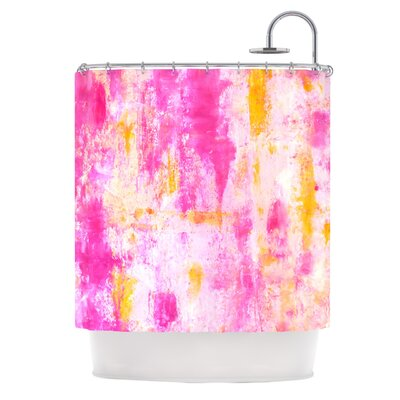 Fancy by CarolLynn Tice Shower Curtain