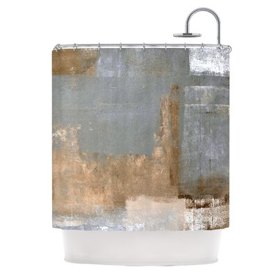 Gifted II by CarolLynn Tice Shower Curtain