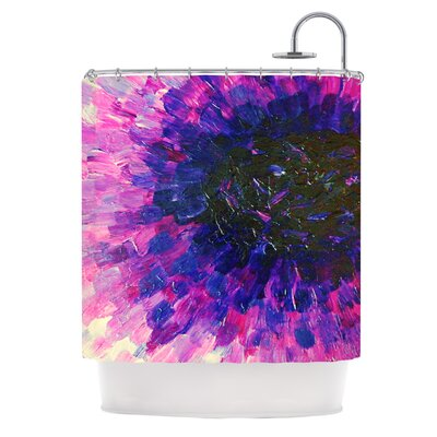 Limitless by Ebi Emporium Shower Curtain