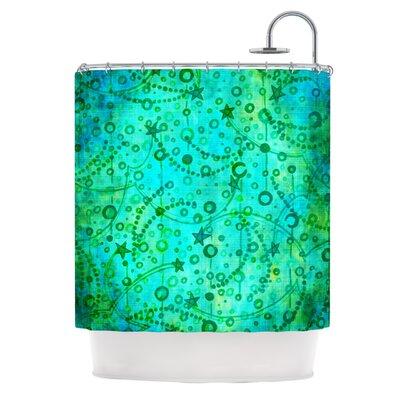 Make A Wish II by Ebi Emporium Shower Curtain