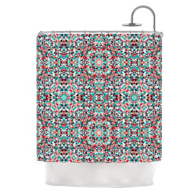 Tart by Allison Soupcoff Shower Curtain