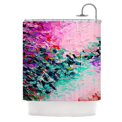 Romantic Getaway by Ebi Emporium Shower Curtain