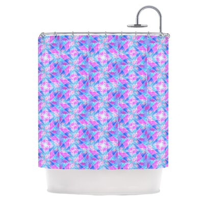 Seeing Stars by Ebi Emporium Shower Curtain