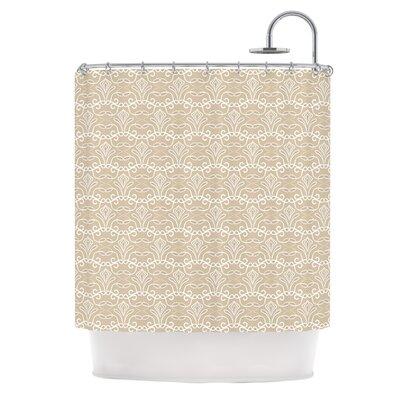 Soft Deco by Julia Grifol Shower Curtain
