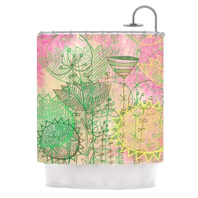 Dream by Marianna Tankelevich Shower Curtain