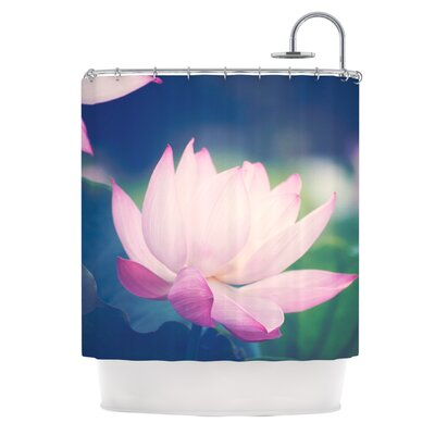 Hope for Tomorrow II by Catherine McDonald Shower Curtain