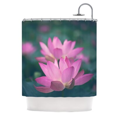 Hope for Tomorrow by Catherine McDonald Shower Curtain