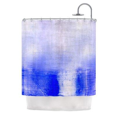 Iris Lehnhardt Shower Curtain