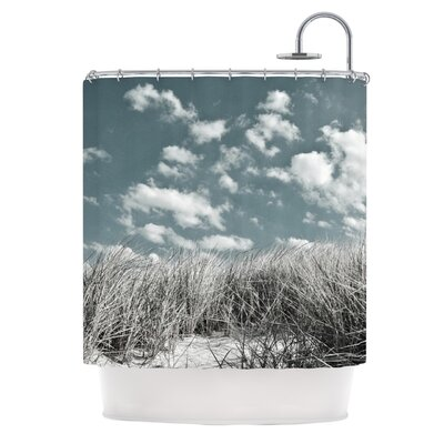 Dunes by Iris Lehnhardt Shower Curtain