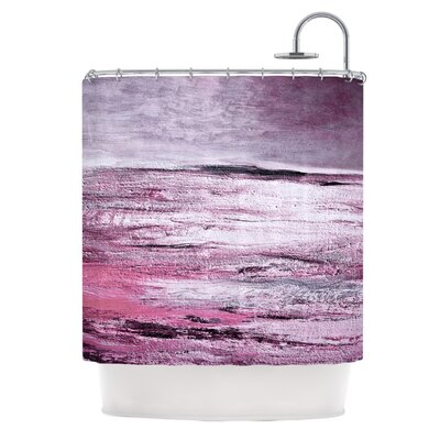 Sea by Iris Lehnhardt Shower Curtain