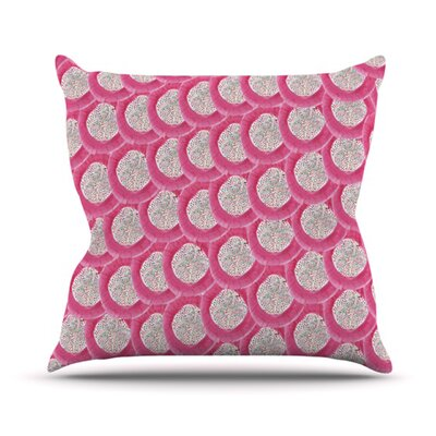 Oho Boho Outdoor Throw Pillow