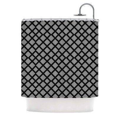 Dijamanti by Trebam Shower Curtain
