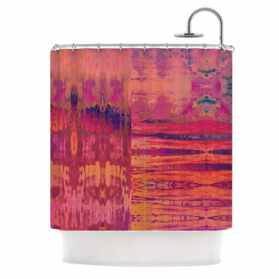 Soladiza by Nina May Shower Curtain