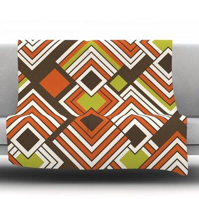 Luca by Jacqueline Milton 30 Fleece Blanket