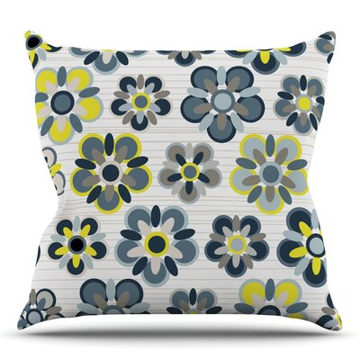 Folksy by Jolene Heckman 18 Throw Pillow