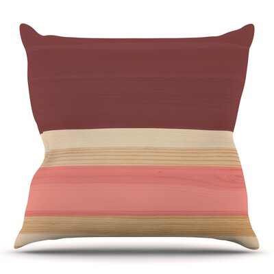 18 Throw Pillow