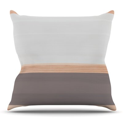 Spring Swatch 26 Throw Pillow