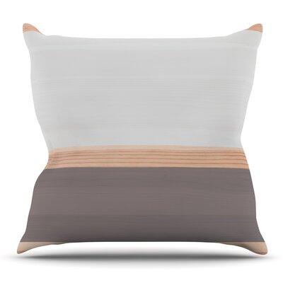 26 Throw Pillow