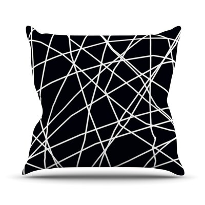 Paucina Outdoor Throw Pillow