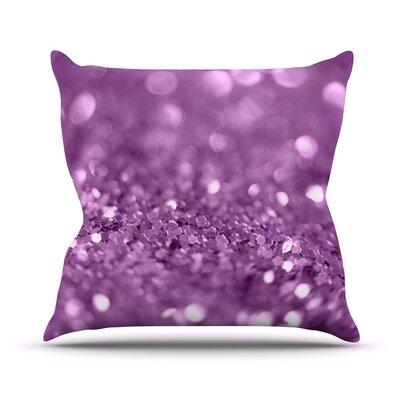 Radiance Outdoor Throw Pillow