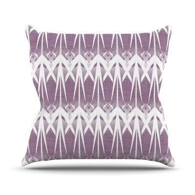 Arrow Outdoor Throw Pillow