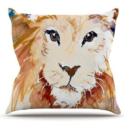 Leo by Padgett Mason Outdoor Throw Pillow