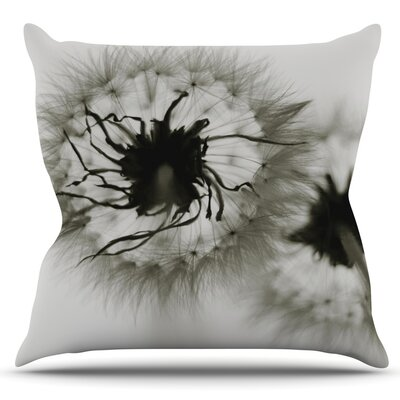 Wishes by Skye Zambrana Outdoor Throw Pillow