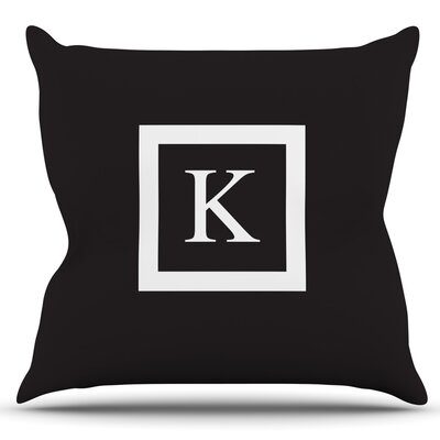 Original Outdoor Throw Pillow
