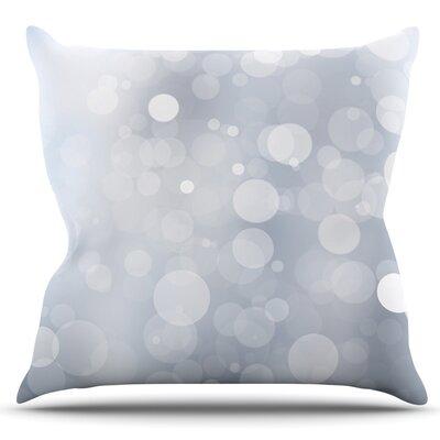 Glass Outdoor Throw Pillow
