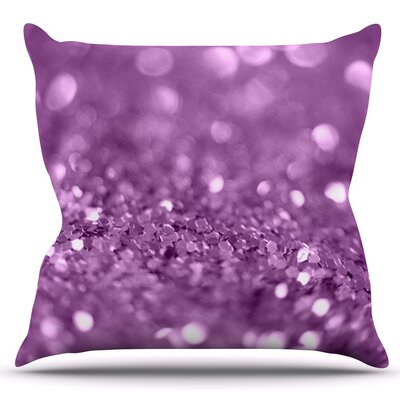 Radiance by Beth Engel Outdoor Throw Pillow