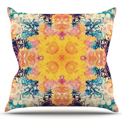Unbenannt by Danii Pollehn Outdoor Throw Pillow