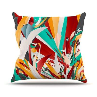 Lafaye Outdoor Throw Pillow