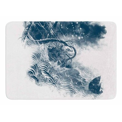 No Escape by Frederic Levy-Hadida Bath Mat