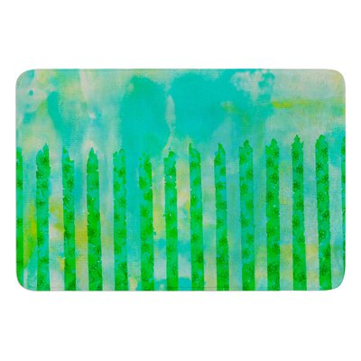 Fancy This by Ebi Emporium Bath Mat Size: 17 W x 24 L