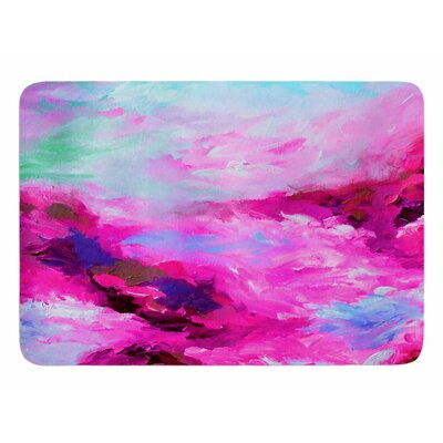 Taken By The Undertow 4 by Ebi Emporium Bath Mat