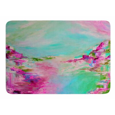 Something About the Sea 2 by Ebi Emporium Bath Mat