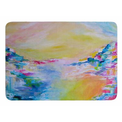 Something About the Sea by Ebi Emporium Bath Mat