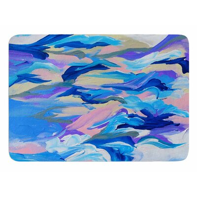 Still Up The Air by Ebi Emporium Bath Mat