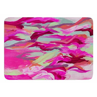 Still Up In The Air 3 by Ebi Emporium Bath Mat
