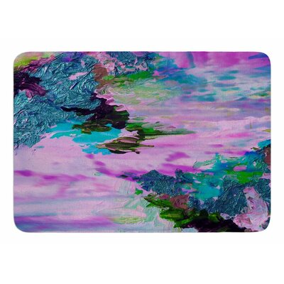 On Cloud Nine 4 by Ebi Emporium Bath Mat