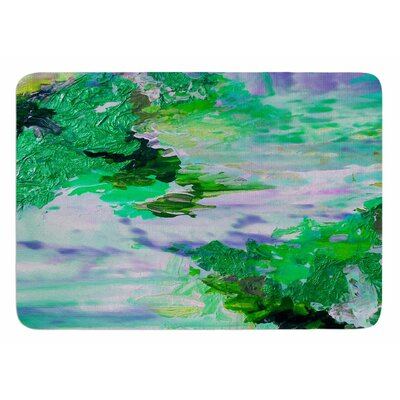 On Cloud Nine 6 by Ebi Emporium Bath Mat