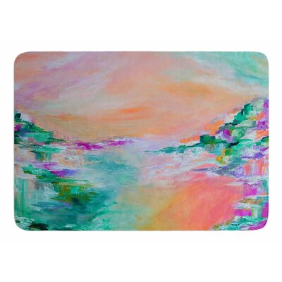 Something About the Sea 4 by Ebi Emporium Bath Mat