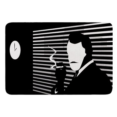 Vincent by Kevin Manley Bath Mat