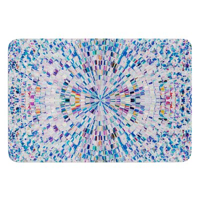 Looking by Kathryn Pledger Bath Mat