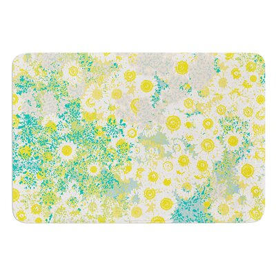 Myatts Meadow by Kathryn Pledger Bath Mat